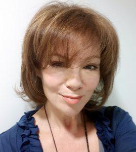 Judy Rudin