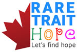 RARE TRAIT HOPE - Let's find hope!