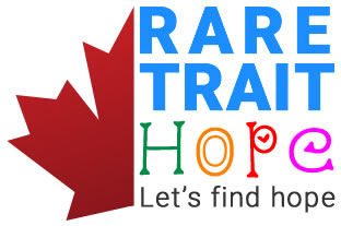 RARE TRAIT Hope - Let's find hope